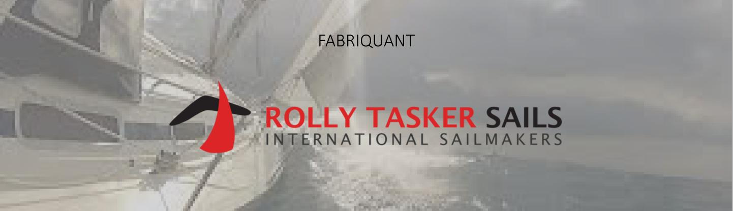 rollytasker sails voile