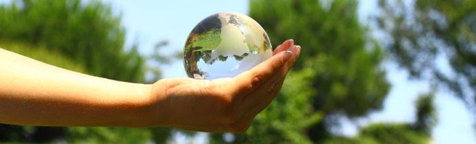 Engagement écologique